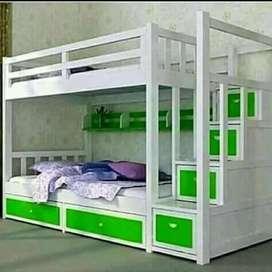 Tempat tidur termurah