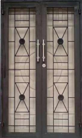 pintu kassa nyamuk 'kb'