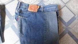 Jual jeans levis 501 original fit