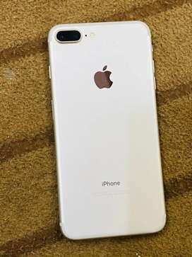 IPHONE 7 (PLUS)  RAM 128 GB.. BATTERY HEALTH 84%
