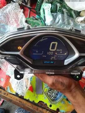 Speedometer honda pcx non abs/98%