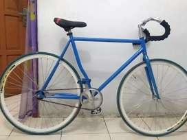 Jual sepeda fixie Rp.600000