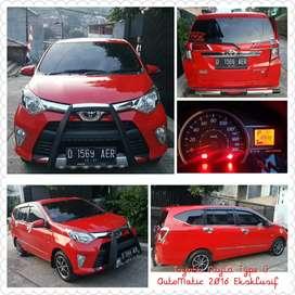 Toyota Calya 1.2 G Automatic SPESIAL