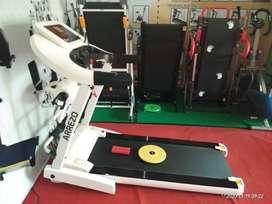 Treadmill elektrik Arrezo auto inclin BF97 GYM