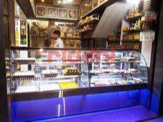 Counter sales in OMR counter