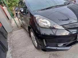 jazz RS 2013 pajak baru, mobil simpanan lokasi Yogyakarta