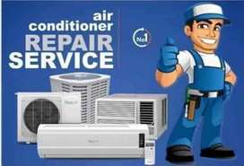Ac technician required