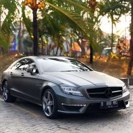 Mercedes Benz cls63 antik!!