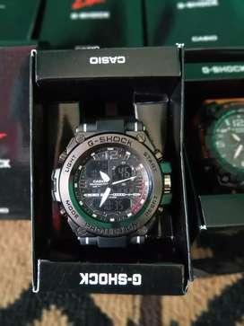 Jam tangan G-shock casio murah