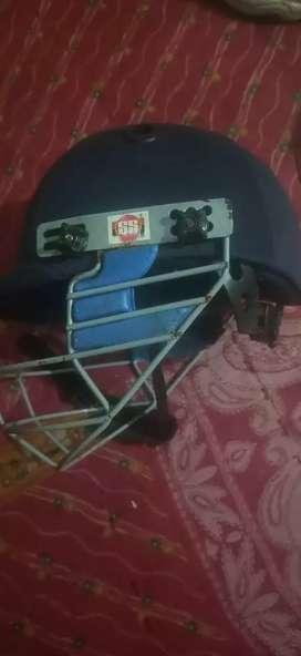 Cricket helmet,bicket pad,shoes
