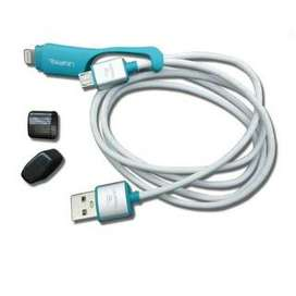 Kabel DATA 2IN1 RAYMIN