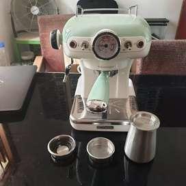 Ariette Vintage Espresso Machine type 1388A
