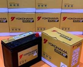 Family Aki Kering Yokohama Kijang Kotak Lawas