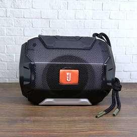 Speaker Bluetooth TG-162 Portable Wireless Speaker LED