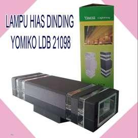 LAMPU HIAS DINDING YOMIKO LDB 21098