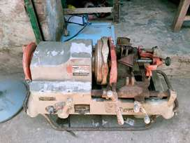thread machine asada company