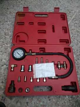 Compression tester gauge
