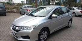 Honda City 2013 Diesel 20000 Km Driven