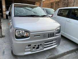 Suzuki Alto Get On Easy Monthly Installment