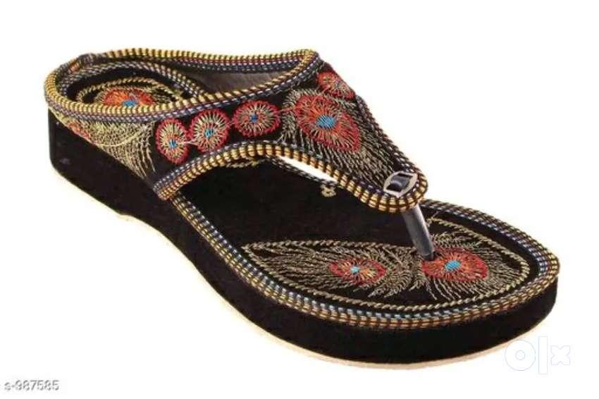 Jaipuri slipper 0