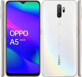 OPPO A5 Used 1 Week Exchange iPhone 7 Plus