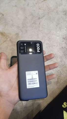 Poco M3 for sale