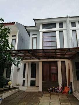 Rumah di Modernhill Pondok Cabe Cluster THE PALM