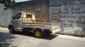 Sewa pick up dan truk jasa pindahan Ciledug