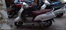 Selling my scooter
