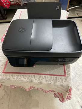 HP DeskJet 3835 wirless in good condition