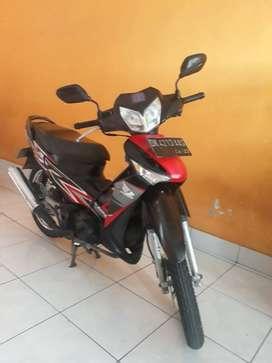 honda supra x 125cc tahun 2013
