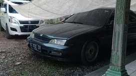 Honda Accord mesin joss