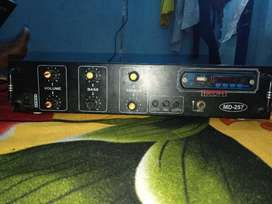 Amplifier Stereo Home Amp 450 Watts