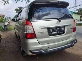 Toyota kijang Innova G diesel Automatic th 2012