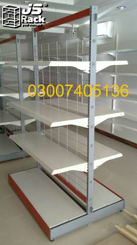 Departmental stores, shopping marts , supper stores racks, shop racks