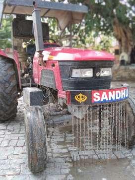 Arjun 605 full kaim aa bs tyre penh vale baki full bukda power stering