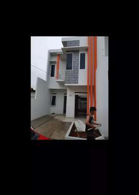 Griya Jankes Townhouse Cipayung Jaktim.