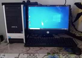 Hcl computer