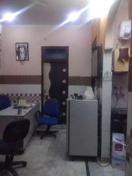 Home 50 sqyd two floor in surat nagar gurgaon
