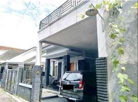 Rumah Murah Yogyakarta di Barat Sindu Kusuma Edupark Jambon Gamping