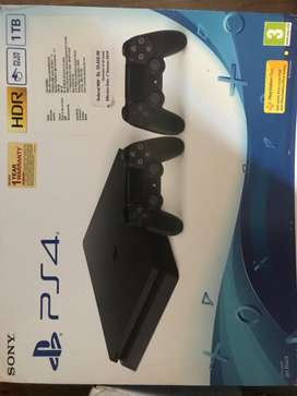 Sony Playstation PS4 brand new