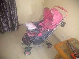 Kids Pram Sun baby stroller