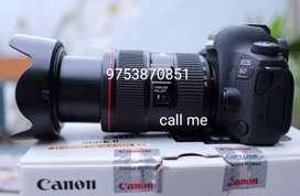 Canon camera 6D