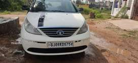Tata Indica Vista one hand use