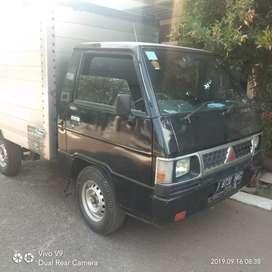 Mitsubiahi L300 pick up 2012 f.ors