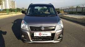 Maruti Suzuki Wagon R 1.0 LXi CNG, 2017, CNG & Hybrids