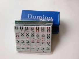 Batu Domino Tas Biru