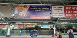 Ansaita Shopping Festival Stalls on 7th and 8th March