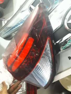 Honda vezel right tail lamp