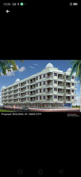 275 SQ FT SHOP FOR SALE AT PRIME SQUARE SHUBHANGAN OMAXE CITY 1 INDORE